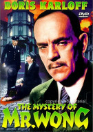 Mystery Of Mr. Wong, The (Alpha) Movie