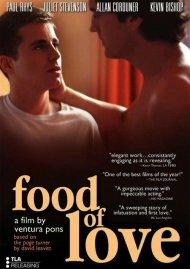 Food Of Love Movie