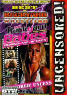 Best of Backyard Wrestling, The: Backyard Babes Behind-the-Scenes Movie