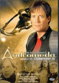Andromeda: Volume 2.2 Movie