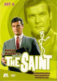 Saint, The: Set #6 - Volume 11 & 12 Movie