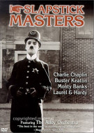 Slapstick Masters Movie