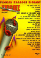 Karaoke: Library Collection V. 17 Movie