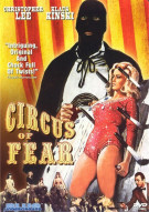 Circus Of Fear Movie