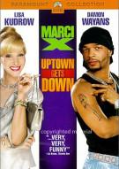 Marci X Movie