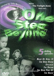 One Step Beyond: Volume 1 Movie