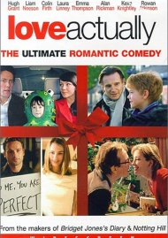 Love Actually (Fullscreen) Movie