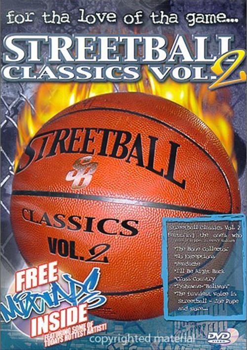 Streetball Classics: Volume 2 Movie