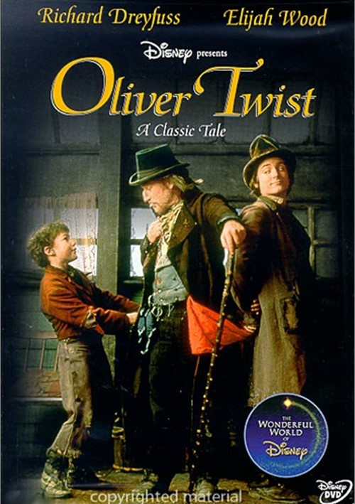 Oliver Twist (Disney) Movie