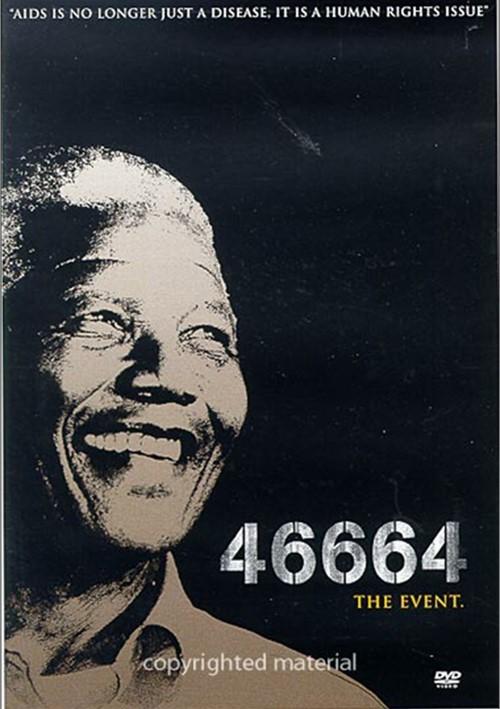 46664: The Event Movie
