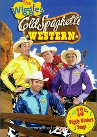 Wiggles: Cold Spaghetti Western Movie