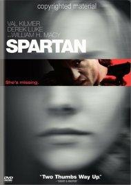 Spartan Movie