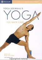 Yoga For Back Care Movie