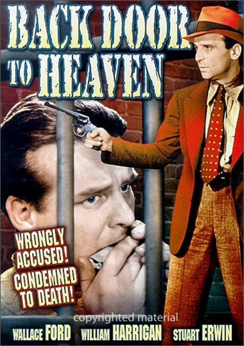 Back Door To Heaven Movie