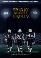 Friday Night Lights (Fullscreen) Movie