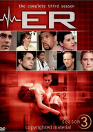 ER: The Complete Third Season Movie