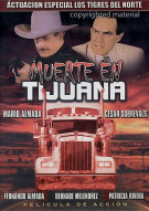 Muerte En Tijuana Movie