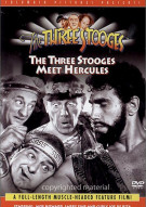 Three Stooges, The: Three Stooges Meet Hercules Movie