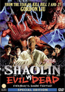Shaolin Vs Evil Dead Movie