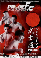 Pride FC: Bushido Volume 1 Movie
