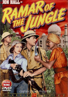 Ramar Of the Jungle - Volume 9 Movie