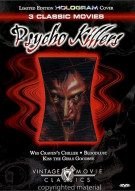 Psycho Killers Movie