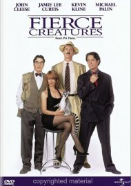 Fierce Creatures Movie