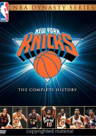 NBA Dynasty Series: Complete History Of The New York Knicks Movie
