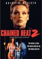 Chained Heat 2 Movie