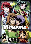 Yumeria: The End Of A Dream - Volume 3 Movie