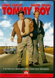 Tommy Boy Movie