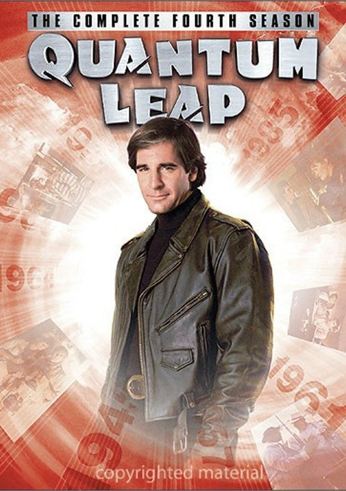 Quantum Leap: The Complete Fourth Season Movie