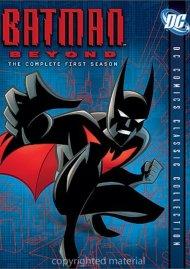 Batman Beyond: Season 1 Movie