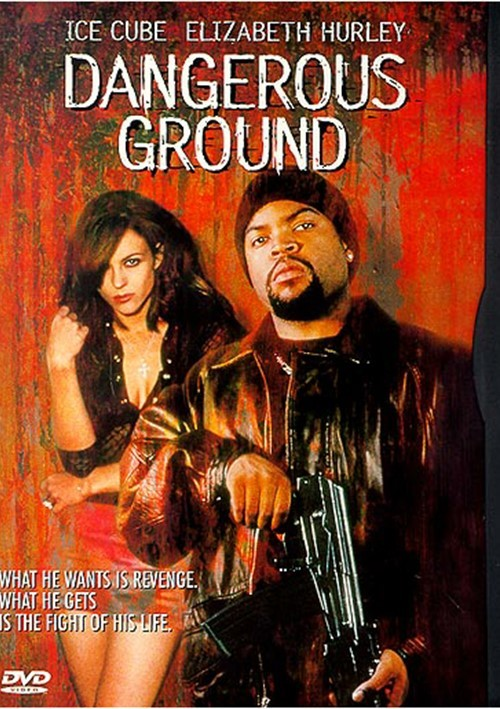 Dangerous Ground Movie