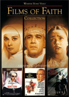 Films Of Faith Collection Movie