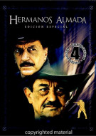 Hermanos Almada: 4 Pack Special Edition Movie