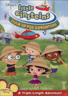 Little Einsteins: Team Up For Adventure Movie