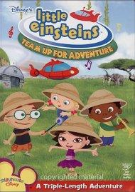 Little Einsteins: Team Up For Adventure Movie