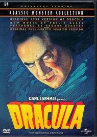 Dracula Movie