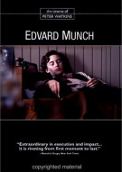 Edvard Munch Movie