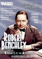 Robert Benchley And The Knights Of Algonquin Movie