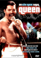 On The Rock Trail: Queen Movie