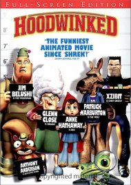 Hoodwinked (Fullscreen) Movie