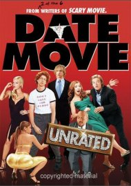 Date Movie: Unrated Movie