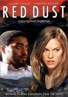 Red Dust Movie