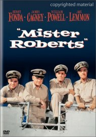 Mister Roberts Movie