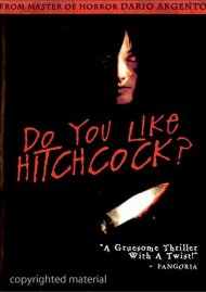 Do You Like Hitchcock? Movie