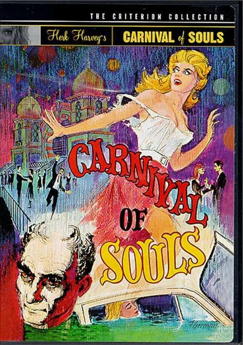 Carnival Of Souls: The Criterion Collection Movie
