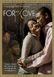 For Thy Love Movie