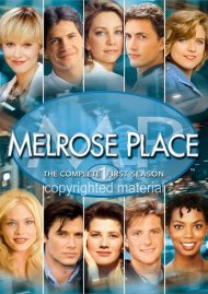 Melrose Place: The Complete First Season Movie